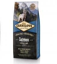 Brit Carnilove Dog Salmon Adult 12 kg
