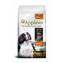 Applaws Adult Small & Medium Breed Chicken 2 kg