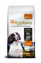 Applaws Adult Small & Medium Breed Chicken 7,5 kg