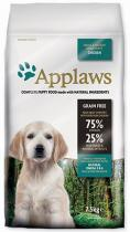 Applaws Puppy Small & Medium Breed Chicken 7,5 kg