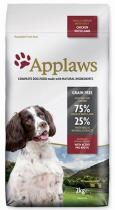 Applaws Dog Lamb Small & Medium Breed Adult 2 kg