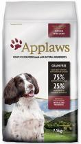 Applaws Dog Lamb Small & Medium Breed Adult 7,5 kg