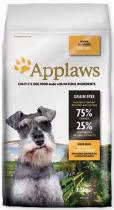 Applaws Dry Dog Chicken Senior 7,5 kg