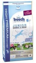 Bosch Junior Lamb & Rice 15 kg