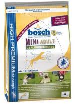 Bosch Adult Mini drůbeží & proso 3 kg