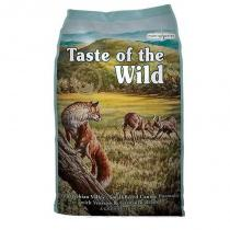 TASTE OF THE WILD - APPALACHIAN VALLEY SMALL BREED 2X13KG