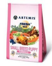 Artemis Fresh Mix Small Breed Puppy (vzorek granulí)