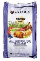 Artemis Fresh Mix Small Breed Adult (vzorek granulí)