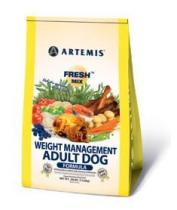 Artemis Fresh Weight Management (vzorek granulí)