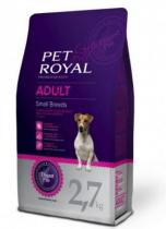 Pet Royal Adult Small Breed 2,7 kg