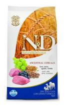 N&D Low Grain Adult Lamb & Blueberry 800 g
