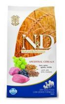 N&D Low Grain Adult Lamb & Blueberry 800 g