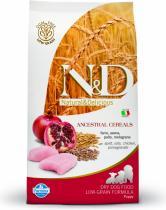 N&D Low Grain Puppy Starter Chicken & Pomegranate 800 g