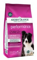 Arden Grange Performance 2x12 kg
