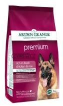 Arden Grange Premium 2x12 kg