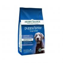 Arden Grange Puppy/Junior Large Breed 2 kg
