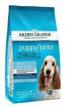 Arden Grange Puppy/Junior 2x12 kg