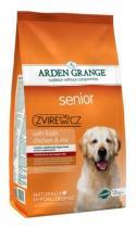 Arden Grange Senior 2x12 kg