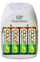GP B00084 PB11GS + 4x GP270AAHC