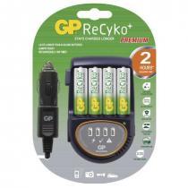 GP B00501 PB50 + 4AA RECYKO