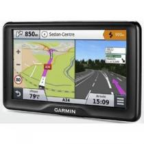Garmin Camper 760T-D Europe 45 Lifetime