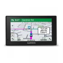 Garmin DriveSmart 50 Lifetime Europe 45