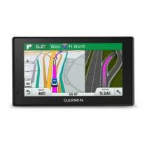 Garmin DriveSmart 60T Lifetime Europe 45