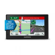Garmin DriveAssist 50T Lifetime Europe45