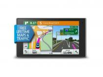 Garmin DriveLuxe 50T Lifetime Europe 45
