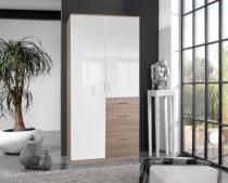 Wimex Clack 2x dveře