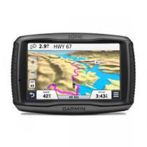 Garmin zumo 590 Lifetime Europe45