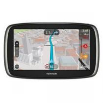 Tomtom GO 61 World LIFETIME