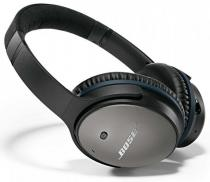 Bose QuietComfort 25 Apple