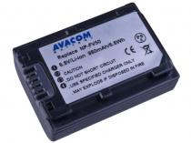 AVACOM bat. Sony NP-FV30, PL600D-142