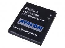 AVACOM GSLG-GD31-900 Li-Ion 900mAh