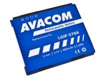 AVACOM GSLG-KP500-S880A Li-Ion 880mAh