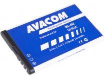 AVACOM GSNO-BL4U-S1120A Li-Ion 1120mAh