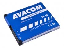 AVACOM GSNO-BL5F-S1000A Li-Ion 1000mAh