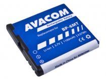 AVACOM GSNO-BP6MT-S1100A Li-Ion 1100mAh