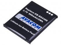 AVACOM GSPA-X400-600 Li-Ion 600mAh