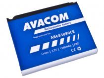 AVACOM GSSA-i900-S1350A Li-Ion 1350mAh