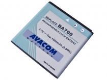AVACOM GSSE-NEO-1500 Li-Ion 1500mAh