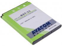 AVACOM GSSE-W900-900 Li-Ion 860mAh