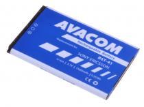AVACOM GSSE-X10-S1500A Li-Ion 1500mAh