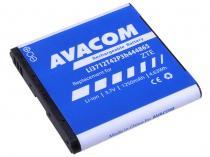 AVACOM GSZT-BLADE-S1250A Li-Ion 1250mAh