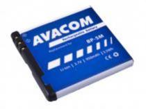 AVACOM náhrada BP-5M (Nokia N81, 6500)
