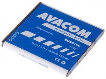 AVACOM PDHT-G14-S1500A Li-Ion 1500mAh