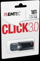 EMTEC Flash B100 Click USB3.0 16GB