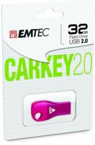 EMTEC Flash D300 CarKey USB2.0 32GB