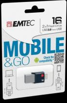 EMTEC Flash T200MobileGoOTG USB3.0 16GB